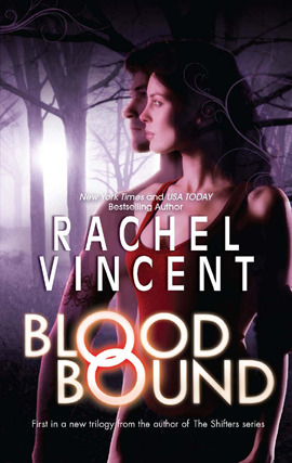 Title details for Blood Bound by Rachel Vincent - Available
