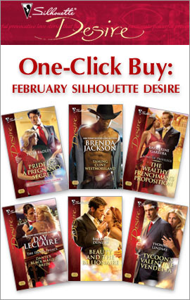 Title details for February Silhouette Desire by Tessa Radley - Available