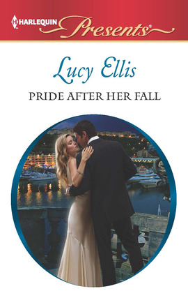 Title details for Pride After Her Fall by Lucy  Ellis - Wait list