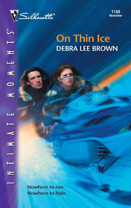 Title details for On Thin Ice by Debra Lee Brown - Available