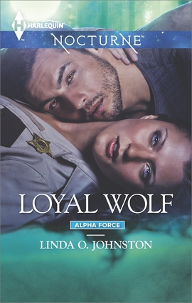Title details for Loyal Wolf by Linda O. Johnston - Wait list