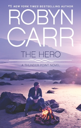 Title details for The Hero by Robyn  Carr - Available