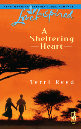 Title details for A Sheltering Heart by Terri Reed - Available