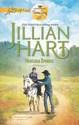 Title details for Montana Dreams by Jillian Hart - Available