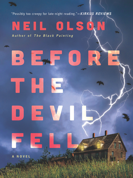 Title details for Before the Devil Fell by Neil Olson - Available