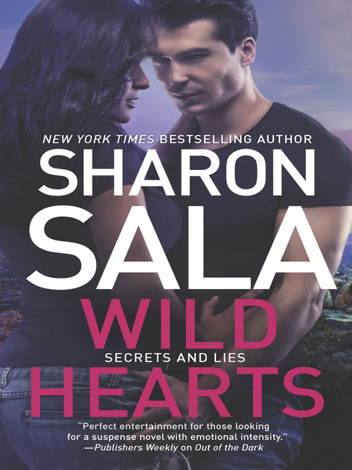 Cover of Wild Hearts