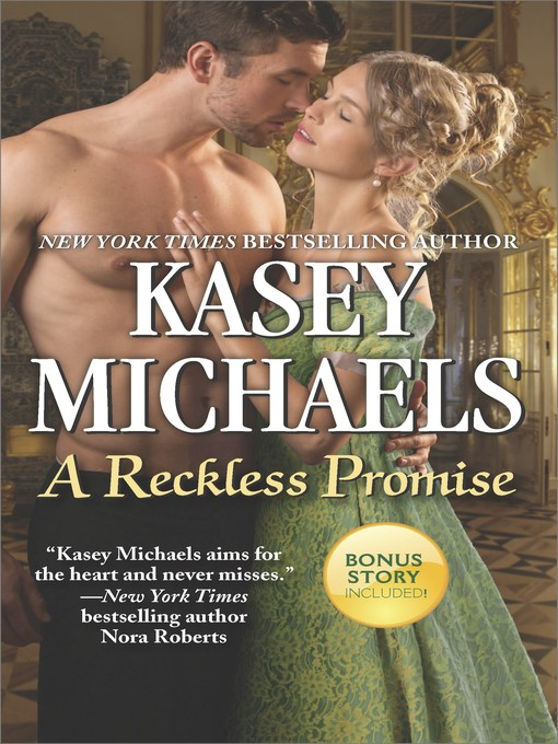 Title details for A Reckless Promise by Kasey Michaels - Available