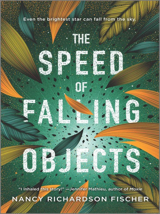 Title details for The Speed of Falling Objects by Nancy Richardson Fischer - Available