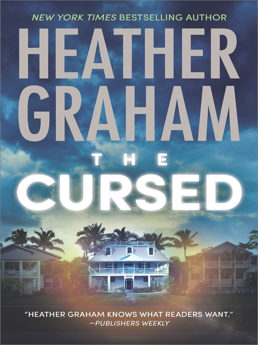 Title details for The Cursed by Heather Graham - Wait list