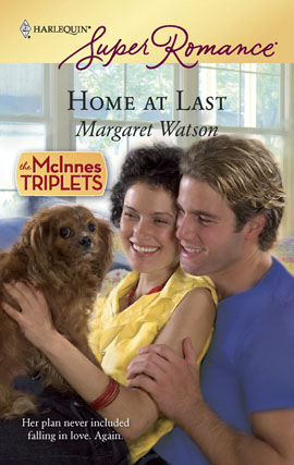 Title details for Home at Last by Margaret Watson - Available