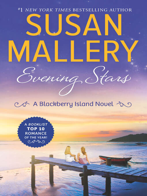 Title details for Evening Stars by Susan Mallery - Available
