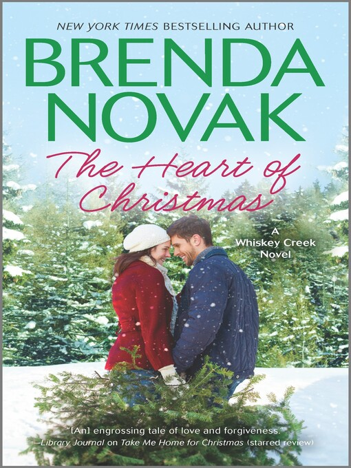 Title details for The Heart of Christmas by Brenda Novak - Available