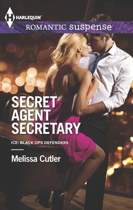 Title details for Secret Agent Secretary by Melissa Cutler - Available
