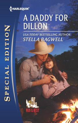 Title details for A Daddy for Dillon by Stella Bagwell - Available