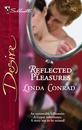 Title details for Reflected Pleasures by Linda Conrad - Wait list