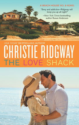 Title details for The Love Shack by Christie Ridgway - Wait list