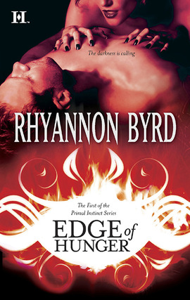 Title details for Edge of Hunger by Rhyannon Byrd - Available