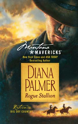 Title details for Rogue Stallion by Diana Palmer - Available