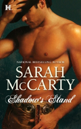 Title details for Shadow's Stand by Sarah McCarty - Available