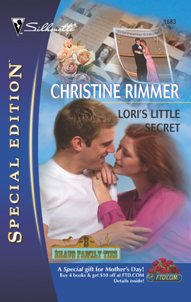 Title details for Lori's Little Secret by CHRISTINE RIMMER - Available