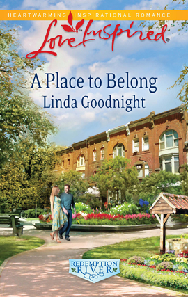 Title details for A Place to Belong by Linda Goodnight - Wait list