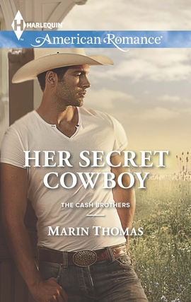 Title details for Her Secret Cowboy by Marin Thomas - Available