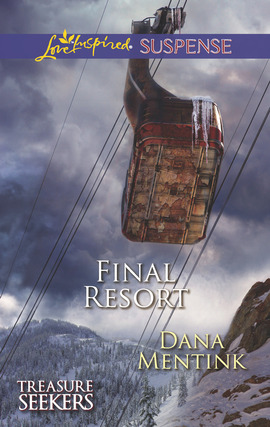 Title details for Final Resort by Dana Mentink - Available