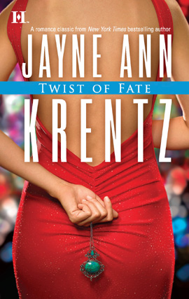 Title details for Twist of Fate by Jayne Ann Krentz - Available