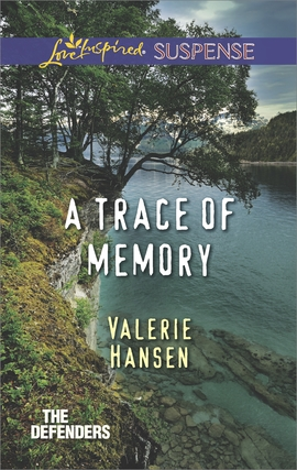 Title details for A Trace of Memory by Valerie Hansen - Available