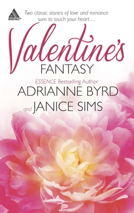Title details for Valentine's Fantasy: When Valentines Collide\To Love Again by Adrianne Byrd - Available