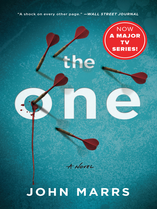Title details for The One by John Marrs - Wait list
