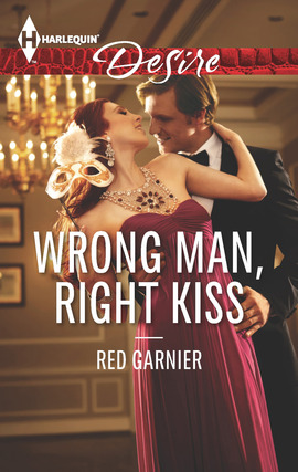 Title details for Wrong Man, Right Kiss by Red Garnier - Available