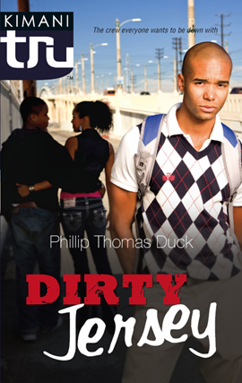 Title details for Dirty Jersey by Phillip Thomas Duck - Available