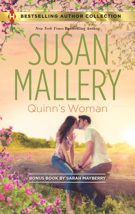 Title details for Quinn's Woman by Susan Mallery - Available