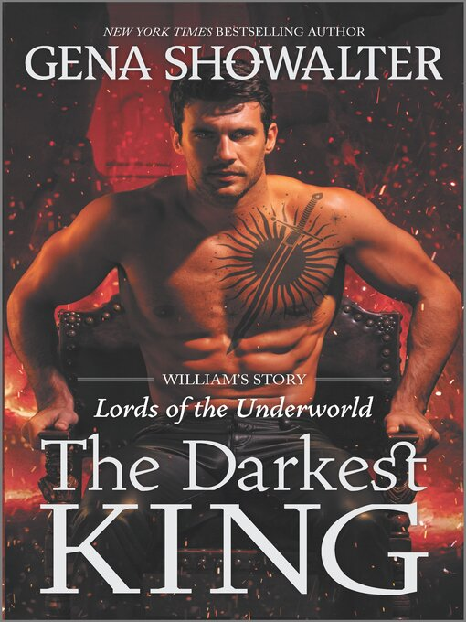 Title details for The Darkest King by Gena Showalter - Available