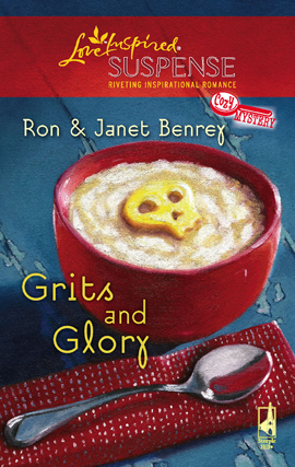 Title details for Grits and Glory by Ron and Janet Benrey - Wait list