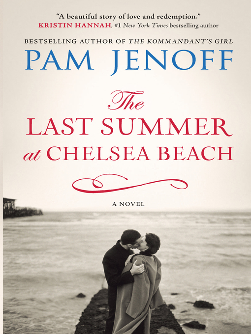 Title details for The Last Summer at Chelsea Beach by Pam Jenoff - Wait list