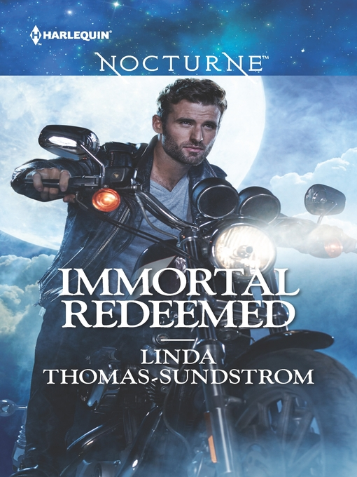 Title details for Immortal Redeemed by Linda Thomas-Sundstrom - Available