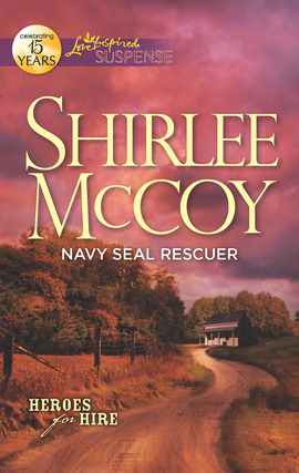Title details for Navy SEAL Rescuer by Shirlee McCoy - Available