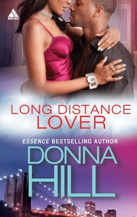 Title details for Long Distance Lover by Donna Hill - Available