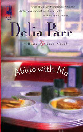 Title details for Abide with Me by Delia Parr - Available