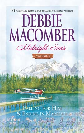Title details for Midnight Sons Volume 3 by DEBBIE  MACOMBER - Wait list