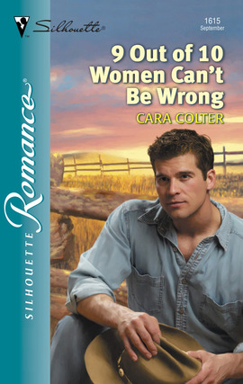 Title details for 9 Out Of 10 Women Can't Be Wrong by Cara Colter - Available