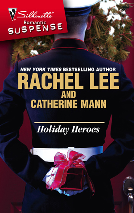 Title details for Holiday Heroes by Rachel Lee - Available