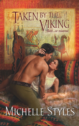 Title details for Taken by the Viking by Michelle Styles - Available