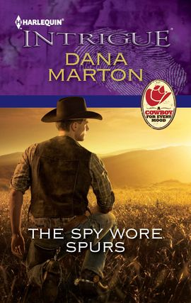 Title details for The Spy Wore Spurs by Dana Marton - Available