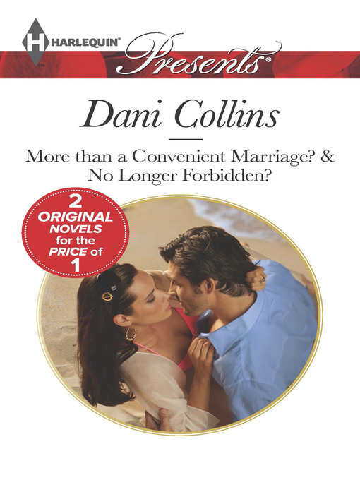 Title details for More than a Convenient Marriage? by Dani Collins - Available