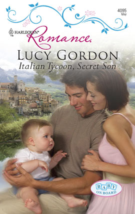 Title details for Italian Tycoon, Secret Son by Lucy Gordon - Available