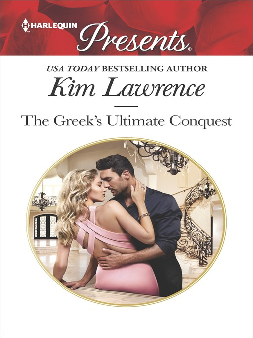 Title details for The Greek's Ultimate Conquest by Kim Lawrence - Wait list
