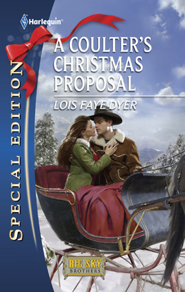 Title details for A Coulter's Christmas Proposal by Lois Faye Dyer - Available